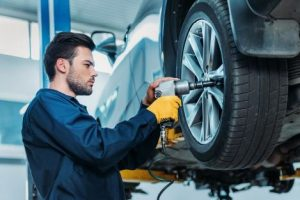 Auto Repair Shop Steilacoom WA