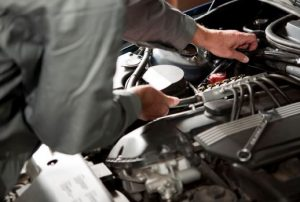 Lewis County Toyota Repair