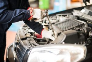 Honda Repair Orting WA