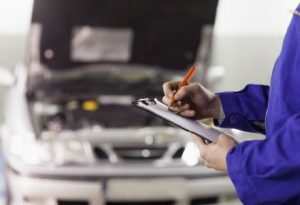 Harrington Honda Repair